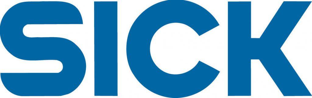 Sick Logo